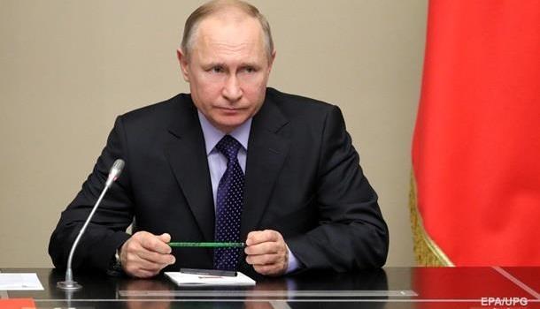 Путин готовит «решительный прорыв» для России – СМИ