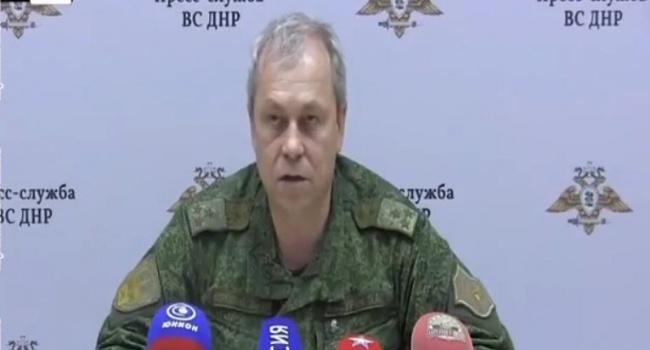 Басурин обвинил НАТО в подготовке на Донбассе провокаций с химическим оружием
