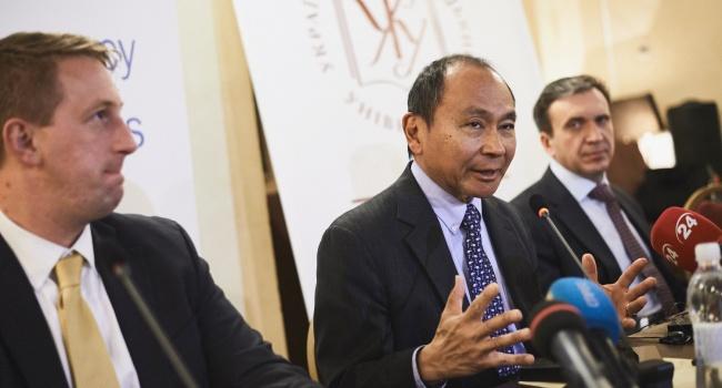 Фрэнсис Фукуяма рассказал, какие налоги должны быть в успешном государстве