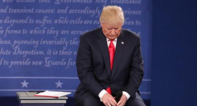 Суд отменил очередной важный указ Трампа