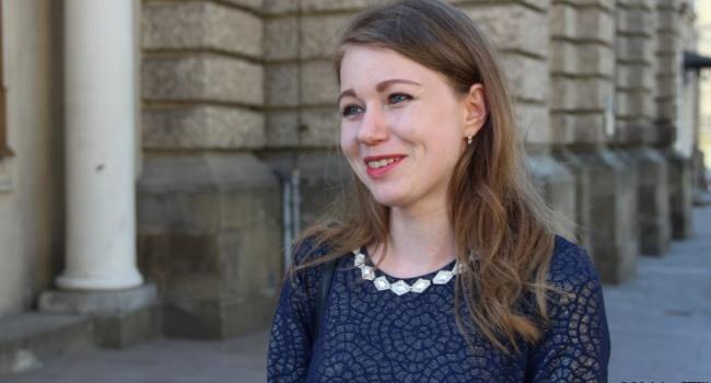 Во Львове учительница лишилась работы из-за поста о Гитлере