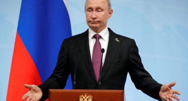 Запад обязательно накажет Россию за два чудовищных преступления Путина, — блогер