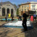 «Посмотрите, как стало хорошо»: в сети опубликованы новые фото о «прелестях» жизни в оккупированном Донецке