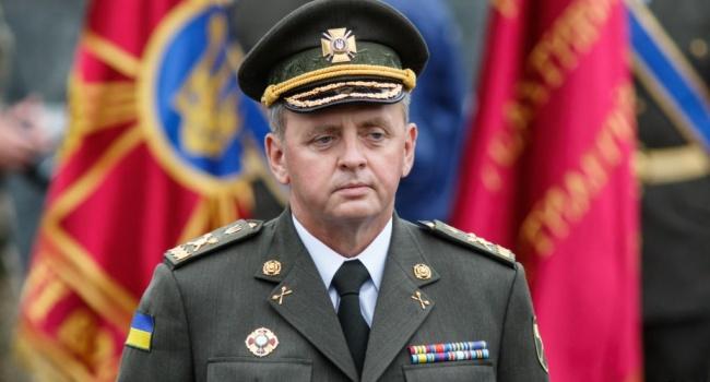 В Генштабе готовы отбить атаку России