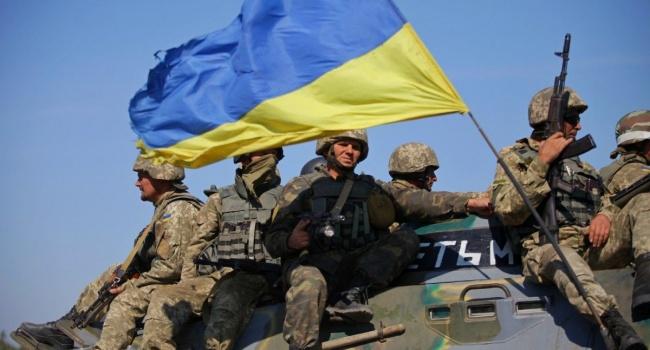 «Если Россия вторгнется»: участник АТО заявил о настоящей катастрофе с ВСУ