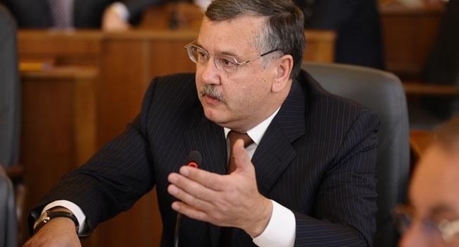 Политолог: это очень сильный ход – Гриценко сумел первым занять свободное место