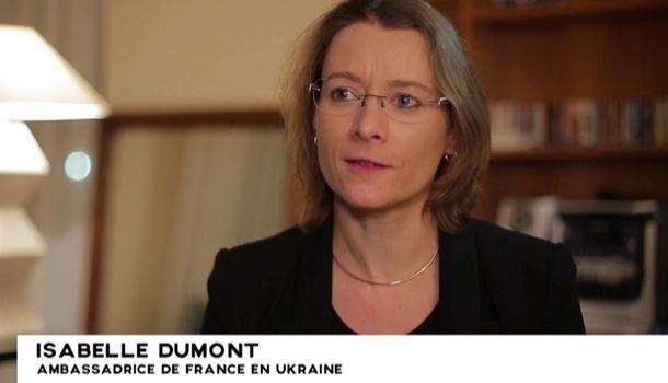 Посол Франции о реформах в Украине: Точка невозврата пока не пройдена