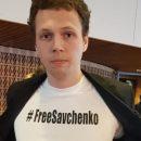 Кремль прислал в Страсбург журналистов телеканала НТВ, чтобы поднять судьбу Савченко на международном уровне