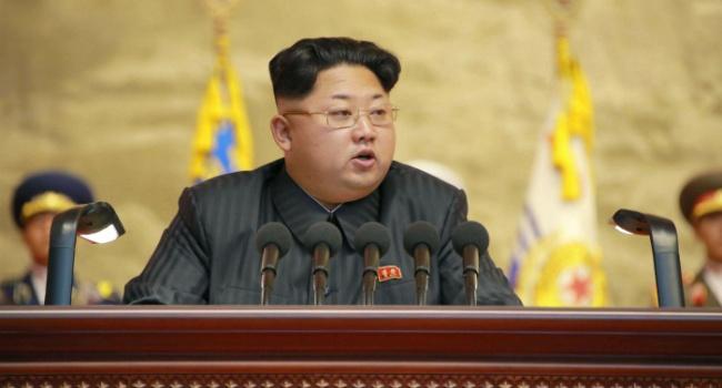 Ким Чен Ын станет первым правителем Севера, оказавшимся в стране американских марионеток