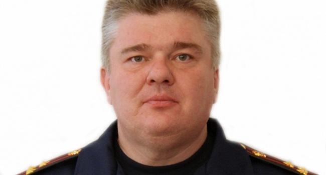 27 апреля на работу выйдет восстановленный в должности главы ГСЧС Бочковский