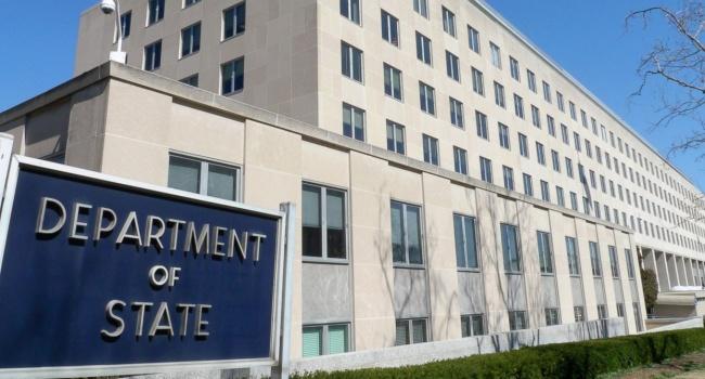 Неожиданно: Госдеп США предложил  сократить финансовую помощь Украине