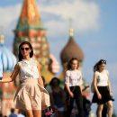 Российское правительство пронумерует своих граждан