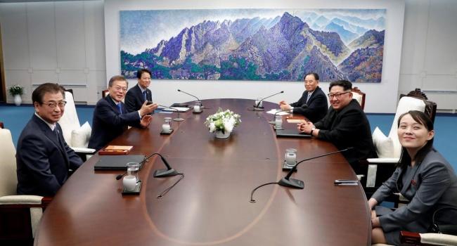 Арестович: Корея наконец-то объединиться, причем столице будет в Пхеньяне