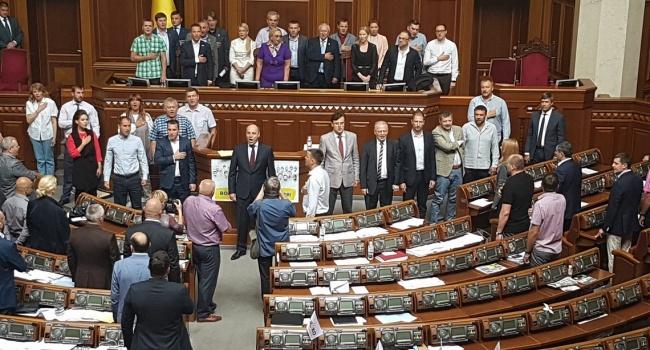 92 депутати отримали компенсацію за оренду житла на суму – 32 млн грн