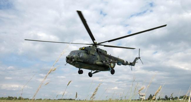 Обнародовано видео тактических учений ВСУ с привлечением боевой авиации
