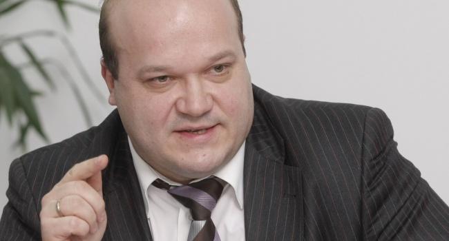 Чалый рассказал о новом уровне сотрудничества в военной сфере между Украиной и США