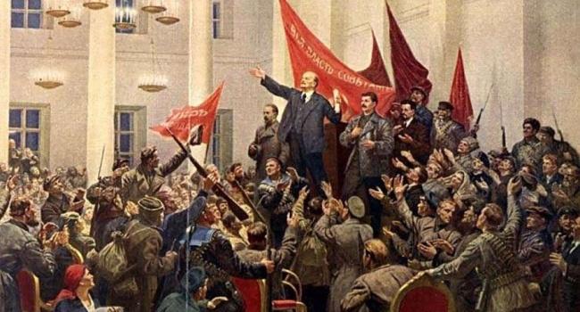 Историк: все это уже было – хорошие социалисты Винниченко сладкими обещаниями слили Украину большевикам Ленина