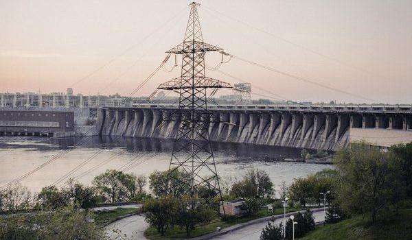 Поляк показал восхитительные украинские пейзажи