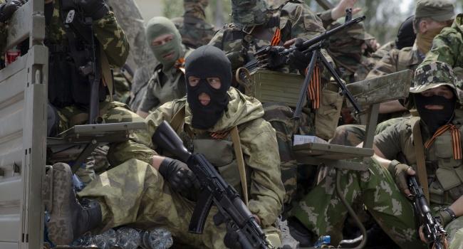 Обострение ситуации на Донбассе: Украина призвала мир усилить давление на Москву