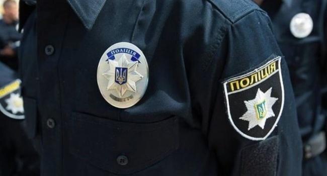 В Херсонской области мертвый найден начальник полиции