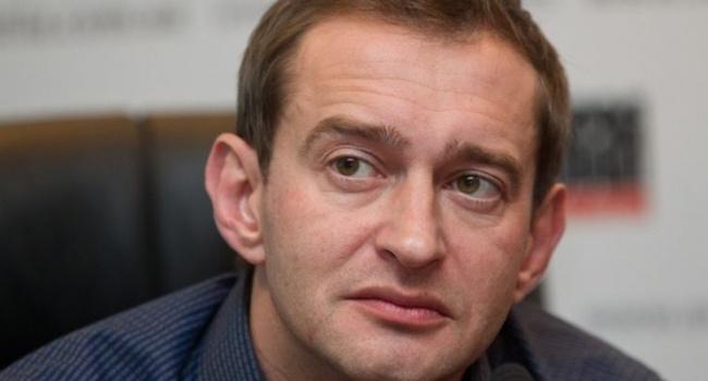 Актер Хабенский: Киев – мой любимый город, но я готов помочь Путину
