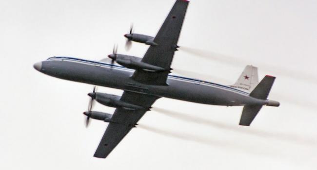 В Австрии разбился самолет, есть жертвы
