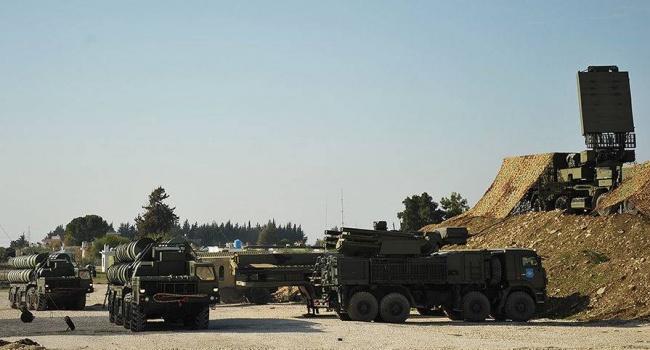 Политолог про атаку в Сирии: хваленая российская ПВО опять не стреляла