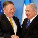 Стала известна цель приезда на Ближний Восток новоиспеченного Госсекретаря Помпео