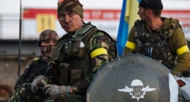 Нусс: начало ООС и информация Госдепартамента США об уже доставленных в Украину Javelin – это звенья одной цепи