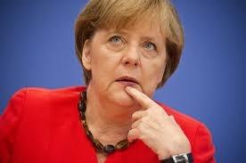 Меркель: Германии нужно создать кибервойска для защиты от РФ