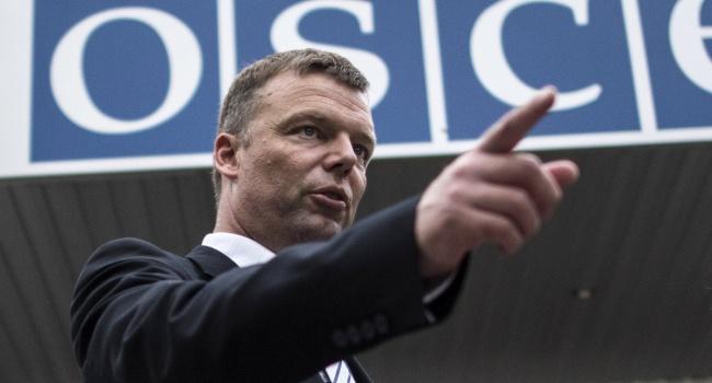 Руководство СММ ОБСЕ в срочном порядке приехало на Донбасс, — причины