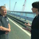 В РФ не хотят признавать всю глубину проблемы: Ротенберг заявил, что Крымский мост 100 лет простоит без единого ремонта
