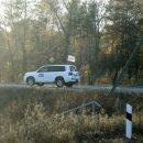 На Донбассе вблизи патрульных ОБСЕ прогремел взрыв