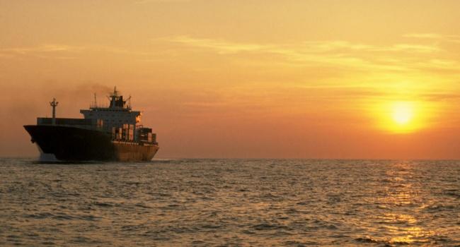 Россия частично закрыла Азовское море для украинских кораблей