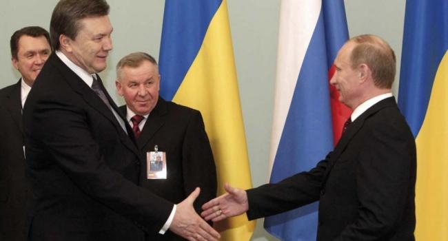 Журналист: если Москве удастся пропихнуть в президенты очередного Януковича, это может привести к сирийскому сценарию