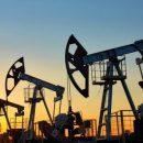 22 мая цены на нефть достигли максимума