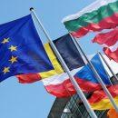 Большинство украинцев положительно относятся к ЕС, — опрос