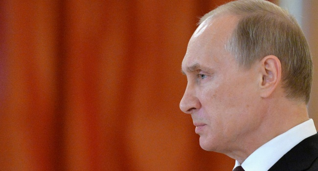 Журналист пояснил, когда закончится режим Путина