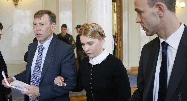 Блогер: молчать больше нельзя – игра в поддавки с кремлевскими проектами вроде «Батькивщины» недопустима
