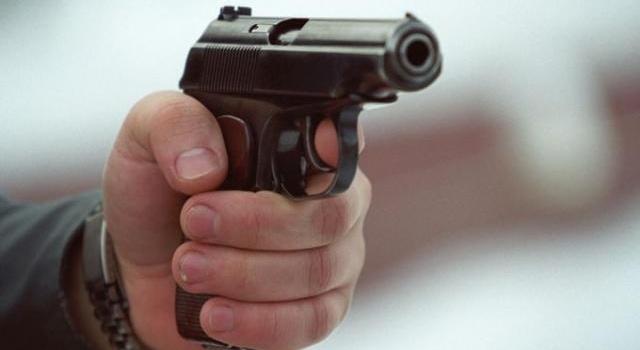 В Черкассах застрелили депутата от ВО «Батькивщина»