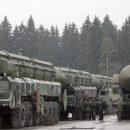 Джемилев: источник в Москве подтвердил, что РФ разместила в Крыму ядерное оружие