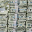В 2018 году Украина выплатила более 4 миллиардов долларов долгов