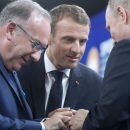 Политолог: Путин попросил у французов подарок – двуглавого петуха, не заметив, как он уже приехал