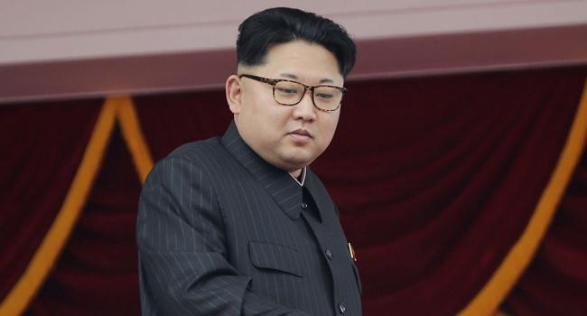 Ким Чен Ын ждет встречи с Трампом