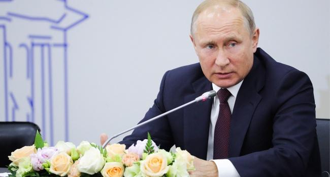 7 июня состоится «Прямая линия» с Путиным