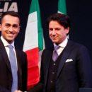 Конте отказался возглавить итальянское правительство