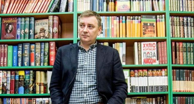 Евгений Положий: покушения на жизнь журналистов у нас не расследуются