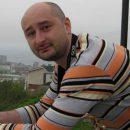 «Я обещал умереть в 96, станцевав на могиле Путина», - Бабченко
