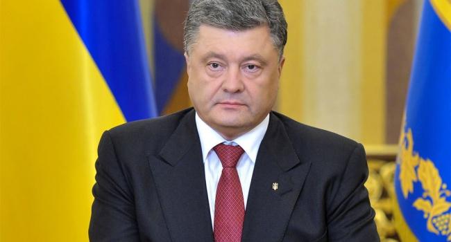 Петр Порошенко назначил 5 новых членов национальной комиссии по энергетике