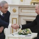 После встречи министров обороны РФ и Израиля Путин срочно позвонил Нетаньяху